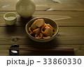 里芋とイカの煮物 33860330
