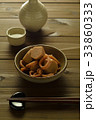 里芋とイカの煮物 33860333