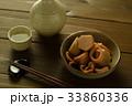 里芋とイカの煮物 33860336