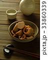 里芋とイカの煮物 33860339