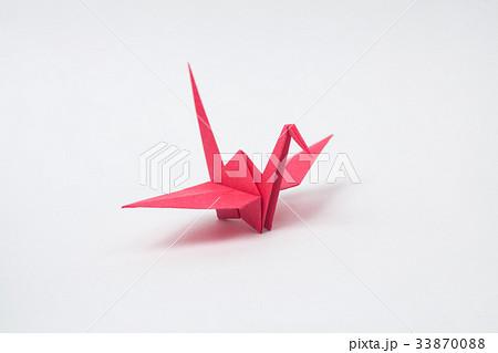 折り紙, 鶴 33870088