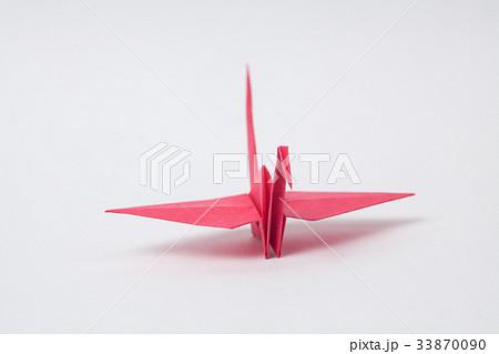 折り紙, 鶴 33870090