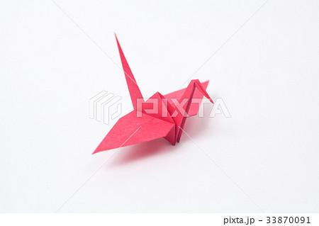 折り紙, 鶴 33870091