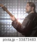 ベース 低音 楽器の写真 33873483