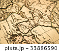 古地図 朝鮮半島 33886590