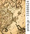 古地図 東アジア 33886624