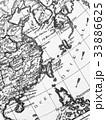 古地図 東アジア 33886625