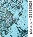 古地図 東アジア 33886626