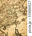 古地図 東アジア 33886627