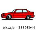 ベクター 自動車 車のイラスト 33895944