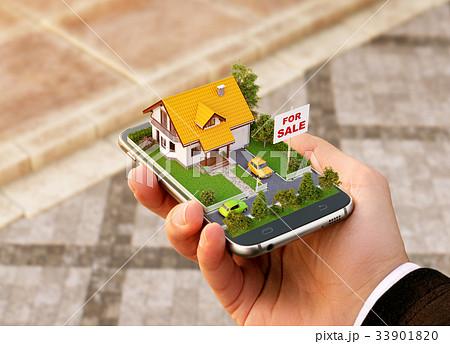 Smartphone application  33901820