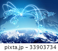 IT関連素材 33903734