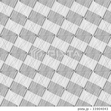 Tile geometric pattern Abstract texture backgroundのイラスト素材 [33904043] - PIXTA