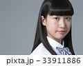 中学生 高校生 女の子の写真 33911886