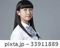中学生 高校生 女の子の写真 33911889