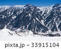 立山黒部アルペンルート 33915104
