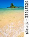 《沖縄県》古宇利島・自然風景 33915329