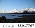 テカポ湖 湖 風景の写真 33917767