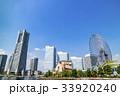 横浜 みなとみらい 風景の写真 33920240