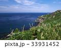 海 晴れ 日本海の写真 33931452