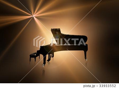 ピアノ演奏会 33933552