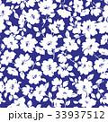 花 花柄 植物のイラスト 33937512