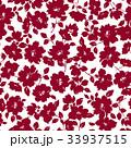 花 花柄 植物のイラスト 33937515