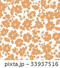 花 花柄 植物のイラスト 33937516