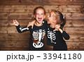 子供 コスチューム 人々の写真 33941180