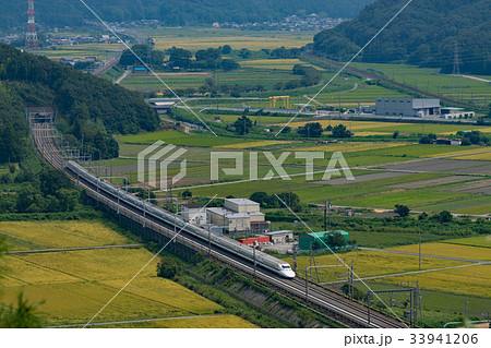 東海道新幹線700系俯瞰撮影 33941206