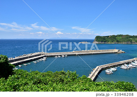 熊本県天草市 高浜港 十三仏公園 白鶴浜海水浴場 33946208