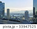 大阪府 都市風景 街並みの写真 33947525