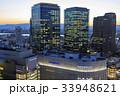 大阪 都市風景 街並みの写真 33948621
