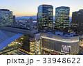 大阪・都市風景 33948622