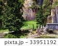 瓜割石庭公園 石切場 高畠石の写真 33951192