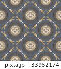 円 丸 丸いのイラスト 33952174