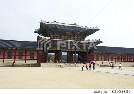 興礼門 鍾路区 韓国の写真素材 [...