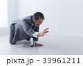 男性 シニア サラリーマンの写真 33961211