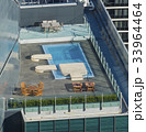 Rooftop swimming pool 33964464