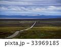 モンゴル 景色 草原の写真 33969185