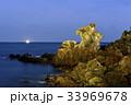 龍頭岩 イルミネーション 済州島の写真 33969678