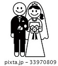 結婚 33970809