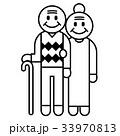仲良し夫婦 33970813