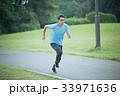 ジョギング 33971636