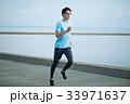 ジョギング 33971637