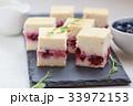 チーズケーキ ミニ 小型の写真 33972153