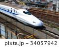東海道新幹線 京都 新幹線 34057942