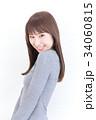 女性 若い ヘアスタイルの写真 34060815