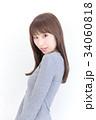 女性 若い ヘアスタイルの写真 34060818