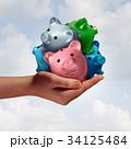 Debt Consolidation 34125484